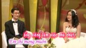 Vợ Chồng Son Tập 248 : Cặp vợ chồng có đêm tân hôn trầy trật 1 tuần mới ổn
