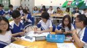 Giáo Dục Hướng Nghiệp Tập 02 : Đổi mới phương pháp dạy Môn Hóa