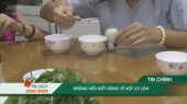 Ăn Sạch Sống Khỏe Tập 06 : Những hiểu biết về hột vịt lộn