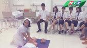 Giáo Dục Hướng Nghiệp Tập 05 : Đổi mới phương pháp dạy Môn Sinh học