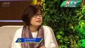 Cafe Khởi Nghiệp Tập 05 : Chị Hương Nguyễn - Nhà sáng lập Ferosh