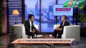 Cafe Khởi Nghiệp Tập 09 : Ông Bùi Xuân Phong - Tổng Giám Đốc Cty CP SAM Tuyền Lâm
