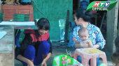 Cùng Xây Ước Mơ Tập 07 : Gia đình anh Lê Văn Hoài - Tây Ninh