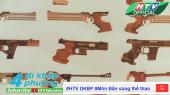 Khám Phá Thành Phố Trẻ Tập 04 : Môn Bắn súng thể thao