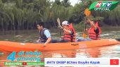 Khám Phá Thành Phố Trẻ Tập 08 : Chèo thuyền Kayak