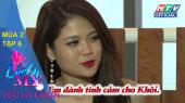 Yêu Là Chọn Mùa 2 Tập 06 : Cô gái idol xinh đẹp có chọn anh cảnh sát giao thông?