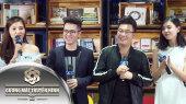 Gương Mặt Truyền Hình 2017 Tập 05 : Ngày Chung Đôi - 20/05/2017