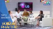 Là Vợ Phải Thế Tập 03 : Văn Anh, Tú Vi - NSƯT Quốc Cơ, Hồng Phượng - 30/05/2017