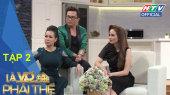 Là Vợ Phải Thế Tập 02 : Diễm Hương, Quang Huy - Lê Hoàng, Việt Huê - 23/05/2017