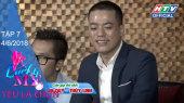 Yêu Là Chọn Mùa 2 Tập 07 : Mi Soa tiết lộ là em gái bờ vai của Phạm Toàn Thắng