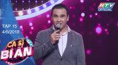 Ca Sĩ Bí Ẩn Mùa 2 Tập 15 : Việt Hương tiết lộ là fan cứng của Sơn Tùng M-TP
