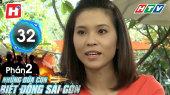 Những Đứa Con Biệt Động Sài Gòn - Phần 02 Tập 32