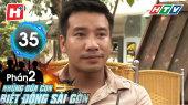 Những Đứa Con Biệt Động Sài Gòn - Phần 02 Tập 35