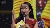Nhạc Hội Song Ca Mùa 2 Tập 10 : Ali Hoàng Dương - Minh Triết song ca ăn ý chinh phục ghế vàng Nhạc Hội Song Ca