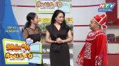 Khẩu Vị Ngôi Sao Tập 52 : Thăm gian bếp của ca sĩ Đông Đào