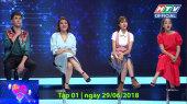 Tần Số Tình Yêu Tập 01 : Cặp đôi Minh Anh - Tuấn Sang