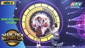 Nhạc Hội Song Ca Mùa 2 Tập 12 : Cuộc chạm trán của Mr.T và Kay Trần