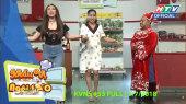 Khẩu Vị Ngôi Sao Tập 53 : Miko Lan Trinh và tình yêu với bún đậu mắm tôm