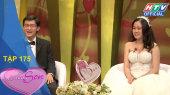 Vợ Chồng Son Tập 175 : Cặp vợ chồng có đêm tân hôn trầy trật 1 tuần mới ổn