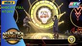 Nhạc Hội Song Ca Mùa 2 Tập 13 : Hot girl Lý cây bông đỏ mặt vì bị Khương Ngọc chất vấn