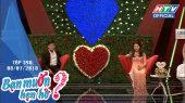 Bạn Muốn Hẹn Hò Tập 398 : Chàng trai hát tiếng Nhật thích tắm ngày 2 lần