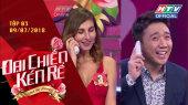 Đại Chiến Kén Rể Tập 03 : Trấn Thành làm mai cho cô gái lai Nga - Pháp