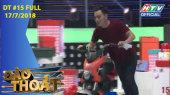 Đào Thoát Tập 15 : Cặp đôi Điền - Trang thắng lớn với chiếc xe máy điện