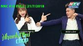 Nhanh Như Chớp Tập 16 : Vũ Hà, Kay Trần, Nhung Gumiho lập kỷ lục