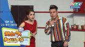 Khẩu Vị Ngôi Sao Tập 56 : Khả Như, Dương Lâm livestream bán hàng trong Khẩu Vị Ngôi Sao