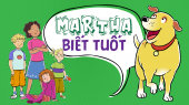 Martha Biết Tuốt Tập 10