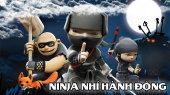 Ninja Nhí Hành Động Tập 26