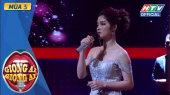 Giọng Ải Giọng Ai Mùa 3 Tập 01 : Chị em gia đình Hoa dâm bụt Hòa Minzy - Erik làm loạn