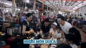 Việt Nam Tươi Đẹp Tập 80 : Ốc Thanh Vân đưa Đại Nghĩa về thăm gia đình tại đất cảng Hải Phòng