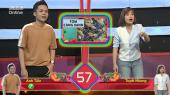 Khẩu Vị Ngôi Sao Tập 58 : Ca sĩ Mia trổ tài nấu nướng