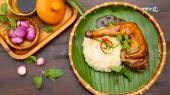 Món Ngon Quê Việt Tập 02 : Xôi gà rô ti
