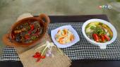 Món Ngon Quê Việt Tập 05 : Cá rô kho trái giác