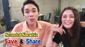 Chương Trình SAVE & SHARE Tập 22: Scandal Showbiz Và Công Thức Tạo Ra Nó (13/08)