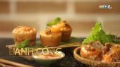 Món Ngon Quê Việt Tập 07 : Bánh cống