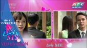 Yêu Là Chọn Mùa 2 Tập 17 : Tiến Trung và định luật bảo toàn tính mạng