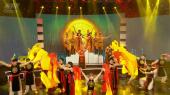 Chuyến Xe Âm Nhạc Mùa 2 Tập 16 : Đội HIUZIK - ĐH Hồng Bàng đoạt giải Quán Quân