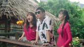 Việt Nam Tươi Đẹp Tập 83 : Gin Tuấn Kiệt đưa Han Sara đi câu cá sấu