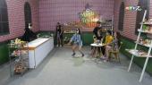 Mình Ăn Trưa Nhé Tập 14 : Đội Nhóm Vui vs Đội Ốc Len Xào Dừa