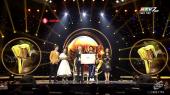 Nhạc Hội Song Ca Mùa 2 Tập 20 : Cặp đôi Vicky Nhung và Thanh Sơn đoạt giải quán quân