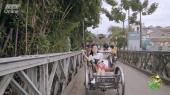 Việt Nam Tươi Đẹp Tập 84 : Lâm Vỹ Dạ đưa Anh Đức về thăm quê hương kinh kỳ