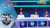 Giọng Ca Bất Bại Tập 11 :  Phan Mạnh Quỳnh ngồi ghế nóng cùng Mỹ Tâm, Mr Đàm