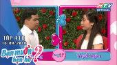 Bạn Muốn Hẹn Hò Tập 418 : Cặp đôi hát đối đáp ngay lần đầu gặp mặt