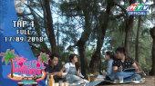 Trăng Mật Diệu Kỳ Tập 04 : Hết hồn với món quà kiêng kỵ Huy Luân-Thanh Phương tặng nhau
