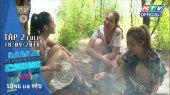 Ngôi Nhà Chung ( Sống và Yêu) Tập 02 : Tìm đâu nguồn nước ngọt để sinh tồn