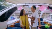 Việt Nam Tươi Đẹp Tập 88 : Thu Trang -Tiến Luật và người thứ 3 hẹn hò ở đảo Phú Quốc