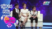 Tần Số Tình Yêu Tập 14 : Nam thần Nhan Phúc Vinh và diễn viên Kim Tuyến